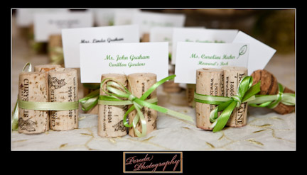 Wine Cork Name Card Holders Diy 1000 Ideas About Cork Holder On