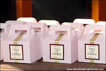 How Much To Give For A Wedding Gift Calculator : Wedding Favor Boxes Romantic Decoration