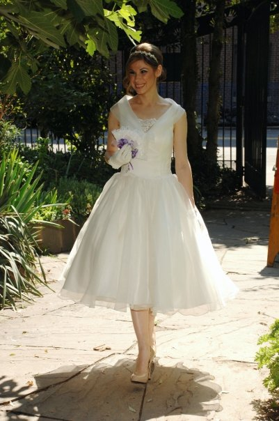 Pin Up Themed Wedding Gallery - Wedding Decoration Ideas