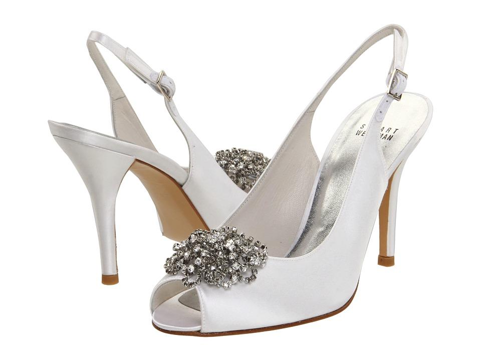 Stuart Weisman Wedding Shoes 005 - Stuart Weisman Wedding Shoes