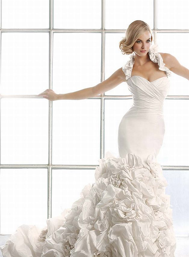 Southern California Trunk Shows And Wedding Dress Sample